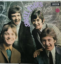 SMALL FACES FIRST ON DECCA IN MONO