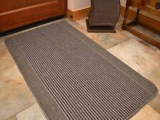 Small Big Large Long Short Thick Thin Door Mats Machine Washable Floor Rugs Very