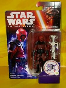 Star Wars - The Force Awakens - Guavian Enforcer