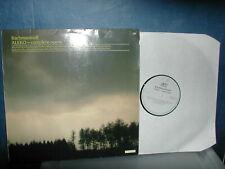 AVM 1011 Rachmaninoff Aleko Raichev LP 1988