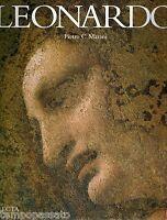 Arte, pittura - LEONARDO - MARANI PIETRO - ELECTA 1994