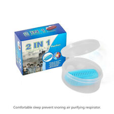 Anti Snoring Devices, Snore Stopper & Air Purifier Filter for Comfortable Sleep