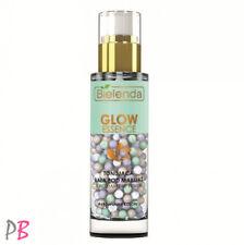 Bielenda Glow Essence TONING Make Up Base Foundation Primer Colour Correcting