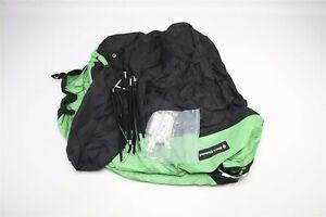Black Diamond Tripod Bivy BD810204 Lightweight Camping Waterproof Shelter Green