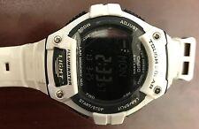 CASIO LAP MEMORY 120 TOUGH SOLAR WATCH 3271, W-S220