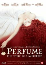 DVD - Perfume - Story Of A Murderer (Patrick Suskind)