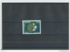 LOT : 122016/962A - MAYOTTE 1998 - YT N° 60 NEUF SANS CHARNIERE ** (MNH) GOMME D