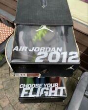 "Nike Air Jordan 2011 OG-'FLIGHT PACK""/VINTAGE/deadstock/Size 11us"