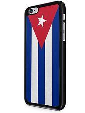 Country Bandiera iPhone 6/7 Custodia Cover Cuba