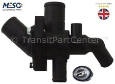 THERMOSTAT HOUSING & THERMOSTAT FORD TRANSIT MK6 2.4 DIESEL 2000-2006
