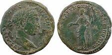 Moésie inférieure, Marcianopolis, Elagabale, bronze AE 26, Hera et patère - 78