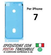 BIADESIVO CORNICE ADESIVA PER LCD SCHERMO IPHONE 7