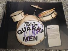 QUARRYMEN THE BEATLES SIGNED PHOTO PHOTOGRAPH LP VINYL RECORD JOHN LENNON