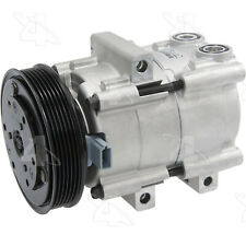 A/C Compressor-New Compressor fits 03-07 Ford Focus