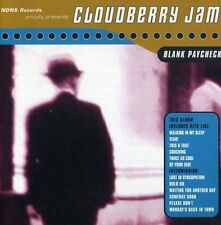 Cloudberry Jam - Blank Paycheck (1995)  CD  NEW/SEALED  SPEEDYPOST