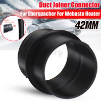 42mm Duct Joiner Connector Pipe Fits For Eberspacher For Webasto Diesel Heater