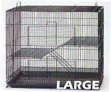 Large Animal Cage For Glider Guinea Pig Chinchilla Ferret Rat Mice Hamaster 587