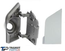 FORD TRANSIT CUSTOM FUEL FILLER TANK HOUSING COVER AND FLAP 2012 TO 2016
