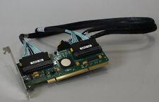 03-52-01014 HP QLogic sas3080x-hp sas SATA RAID Controller 435709-001 435234-001