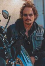 "KIM COATES ""Sons of Anarchy"" Foto 13x18 original signiert IN PERSON Autogramm"