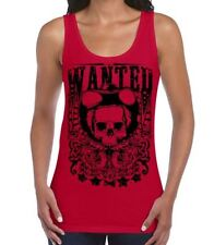Skull Sleeve Crew Neck Plus Size Tops & Shirts for Women