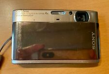 Sony Cyber-shot DSC-TX1 10.2MP Digital Camera