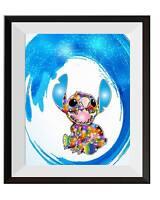 Mother/'s Little Angel Norman Rockwell Museum Art Print Poster 15x12