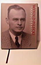 Witold Pilecki Photobiograpy – Polish-English book