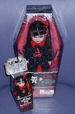 New ListingMeczo Living Dead Doll Kitty + Mini Kitty <> Nic