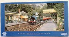 """Gibsons """"SUNNY DAY AT ALRESFORD"""" 636 Piece Jigsaw Puzzle"""