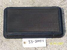 K&N AIR FILTER HI-PERFOMANCE REUSABLE WASHABLE PN: 33-2145-1
