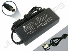 Replacement Toshiba Qosmio E10 E10-102 F10-100 90W AC Power Adapter Charger PSU
