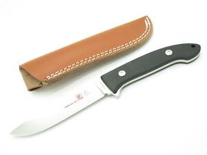 Vtg Seki Cut Bob Lum SC-116 Large Encounter Al. ATS-34 Fixed Blade Hunting Knife