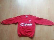 Retro Liverpool Sweatshirt small/ Medium
