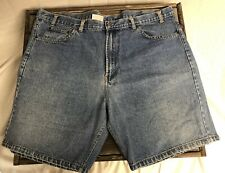 Mens Todays News Brand Denim Jean Shorts Size 44 Jorts Vintage