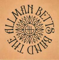 THE ALLMAN BETTS BAND - DOWN TO THE RIVER (2019) Devon Duane CD +FREE GIFT