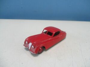 old dinky 157 jaguar car
