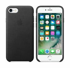 Apple (mmy52zm/a) iPhone 7 Leather Case Black Mmy52zm/a