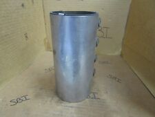 New Morris Stainless Steel S/S Repair Clamp 3x8IP 88.9 MMOD