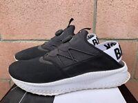 PUMA x Black Scale Tsugi Disc Black White Grey Sneaker Men's Size 11 Pre-Owned
