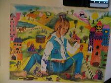 Puzzle Gulliver et les Lilliputiens, Nathan, 1977 - Cavahel vintage