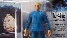 "Voyager Tom Paris - Mutated from ""Threshhold 1997 Playmates Star Trek Figure"