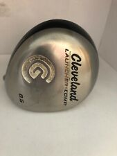 cleveland launcher comp driver Head Only