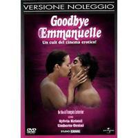 Goodbye Emmanuelle - DVD usato ex noleggio
