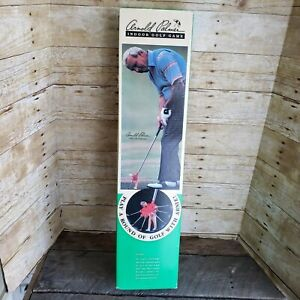 Vintage Arnold Palmer Indoor Golf Game 1999