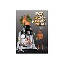 Fat Sick and Nearly Dead 0804879167693 With Joe Cross DVD Region 1