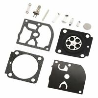 Carburetor Carb Repair Rebuild Kit Fit For ZAMA RB-100 STIHL HS45 FS55 FS38 MM55