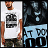 Hip Hop Cypha Mic Check T-Shirt Classic East Coast Oldschool Urban Rap Music Tee