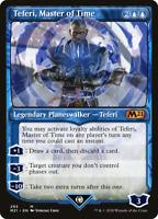 Teferi, Master of Time (293) - Showcase x1 Magic the Gathering 1x Magic 2021 mtg