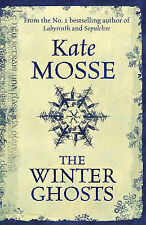 The Winter Ghosts - New Book Mosse, Kate